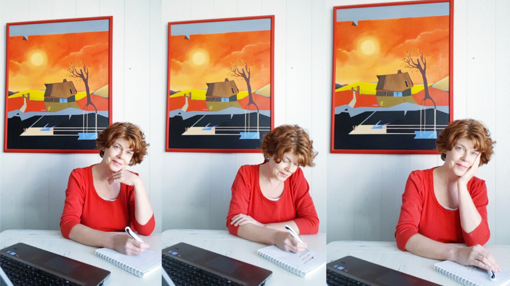 over Esther van Vondel copywriter blogger content creator marketeer